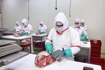 Carnes maduradas, con estándares de calidad