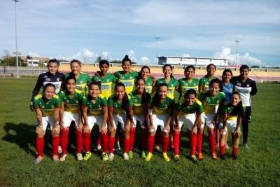 La selección Santander femenina busca el título