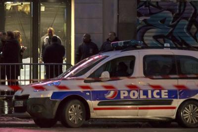 Francia frustró un nuevo atentado terrorista, siete sospechosos fueron detenidos