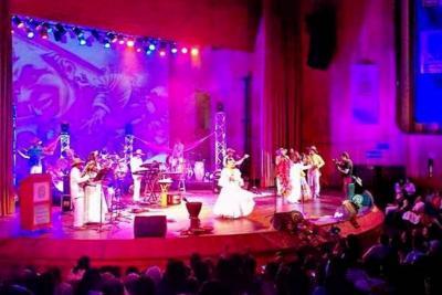 Kuisitambó junto con la banda 'Tres y yo' darán concierto en Bucaramanga