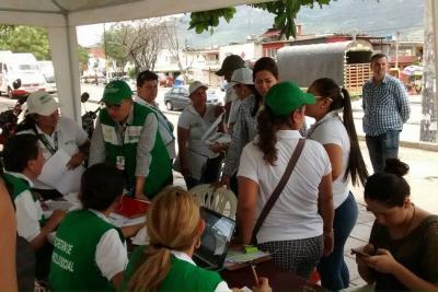 Las trampas que hacen los colombianos para clasificar al Sisbén