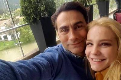 Mauro Urquijo está en coma inducido