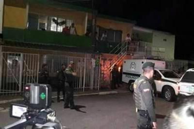 Detalles del asesinato de una médica, enterrada en una casa de Barrancabermeja