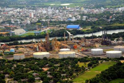 Barrancabermeja ha recibido de la Refinería $23.000 millones en los últimos dos años