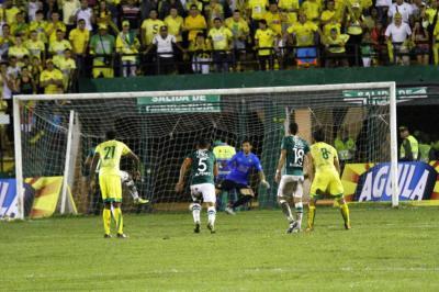 Atlético Bucaramanga y Millonarios, los únicos locales que celebraron