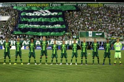 Atlético Nacional pide a Conmebol que Chapecoense sea declarado campeón