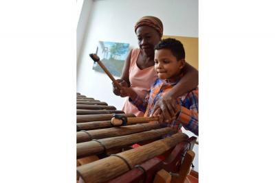 Girón exaltará la afrocolombianidad