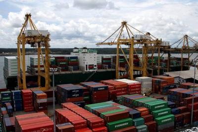 Entre enero y octubre las exportaciones del país cayeron 18,9%, informó el Dane