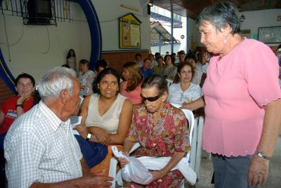 "Convocan a ""donatón de regalos"" para niños y adultos mayores de Bucaramanga"