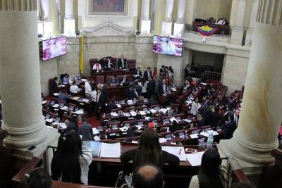 Radicada ponencia de la Reforma Tributaria con IVA a 19%