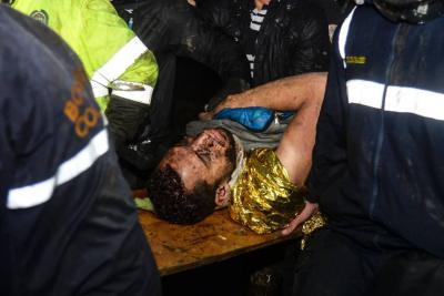 Sobreviviente de Chapecoense no sabe que avión se estrelló y preguntó por resultado del partido