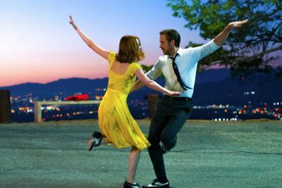 'La La Land' es la  mejor película