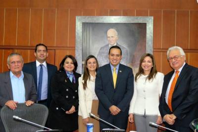 La Universidad Industrial de Santander trabaja por la innovación en la educación