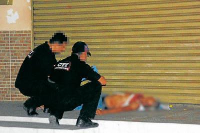 Riña entre informales terminó en tragedia en Barrancabermeja