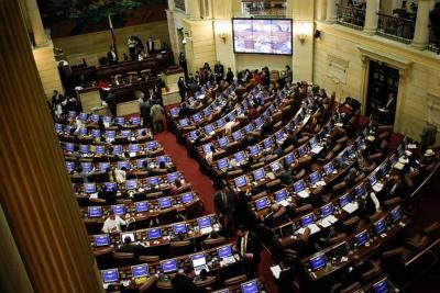 Avanza la aprobación de la Reforma Tributaria en el Congreso