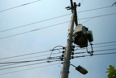 El consumo de energía en Colombia se redujo en noviembre
