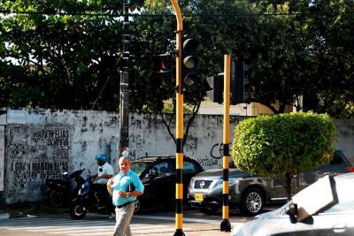 Nuevo intento de adjudicar proyecto de semaforización en Barrancabermeja