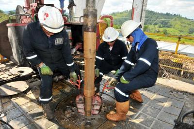 """""""Producción de petróleo en 2017 llegaría hasta 910.000 barriles diarios"""": ACP"""