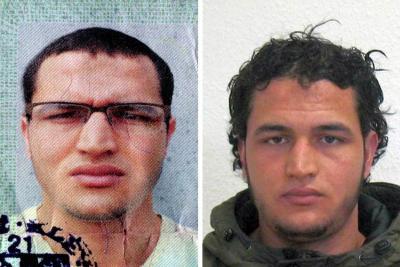 Identificaron al presunto autor de atentado en Berlín