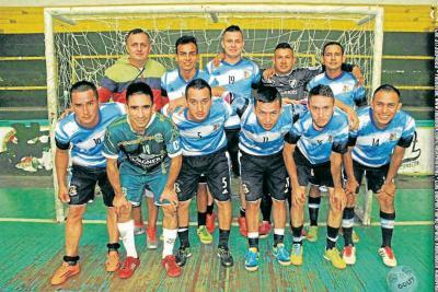 Melgarejo se quedó con el título del Mil Ciudades de Bucaramanga