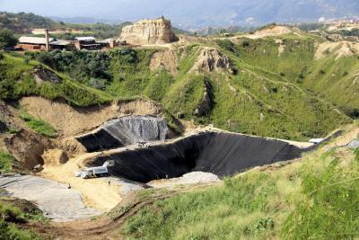 Conozca a dónde llegarán ahora la basuras de los bumangueses