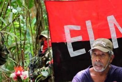 Gaula pide liberación, sano y salvo, de Odín Sánchez