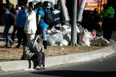 Deberán inscribir a los habitantes de calle en el régimen subsidiado