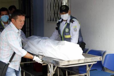 Un motociclista falleció en la 'curva del diablo' en Bucaramanga