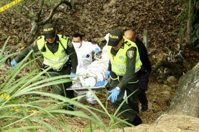 Ocho muertes violentas durante el fin de año en Bucaramanga