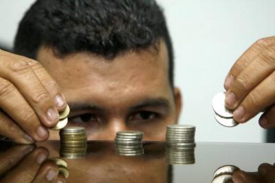 Mínimo de 737.717 pesos cambia las cuentas