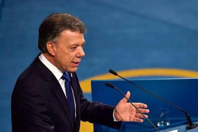 Santos no sancionó proyecto que prohíbe cobro por reconexión de servicios públicos