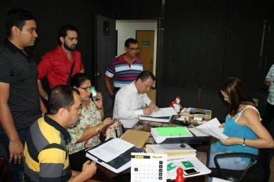 Radican solicitud de revocatoria al Alcalde de Barrancabermeja