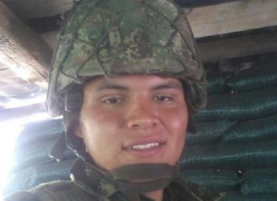 Soldado murió escapando de un enjambre de abejas