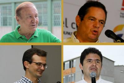 ¿Cuáles son los temas de fondo en polémica del Alcalde de Bucaramanga y el Vicepresidente?
