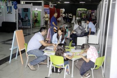 50 mil kits escolares entregará Comfenalco Santander en Neomundo