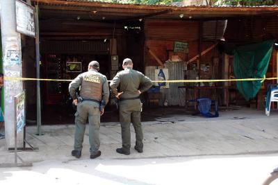 Joven recibió 5 tiros en un ataque sicarial en Barrancabermeja