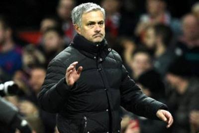 """""""No estoy seguro de que Jürgen Klopp sea tan tranquilo como yo"""": José Mourinho"""