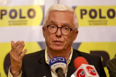 Jorge Robledo denuncia que Banco Agrario hizo préstamos irregulares a Odebrecht