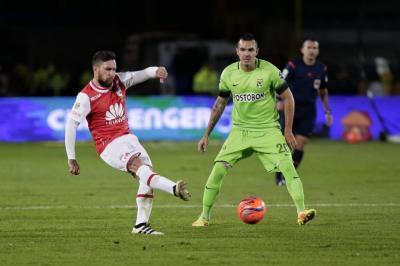 Sin empezar la Liga Águila, la Dimayor ya anunció aplazamiento de tres partidos