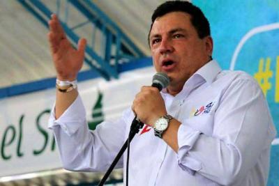 Miguel Angel Pinto se defiende tras orden de juez de arrestarlo