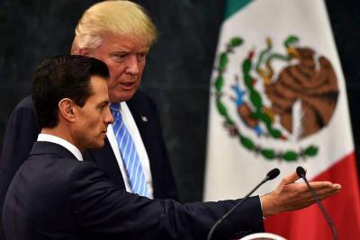 ¿Qué tan lejos estará de Latinoamérica?