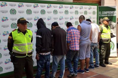 Hombre murió tras recibir 13 puñaladas en el barrio Alarcón en Bucaramanga