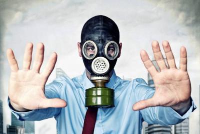 Reconozca a las personas tóxicas