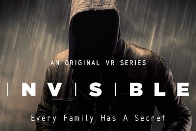 Estrenan primera serie grabada en realidad virtual