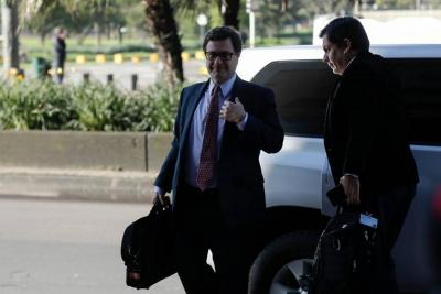 Procurador abre indagación preliminar a director de la ANI por caso Odebrecht