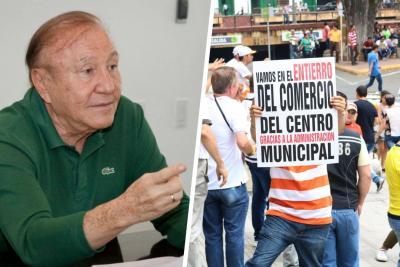 Este viernes se definirá qué pasará con el Pico y Placa en Bucaramanga