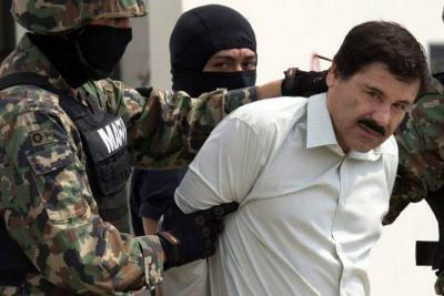 Univisión y Netflix contarán  la historia del 'Chapo' Guzmán