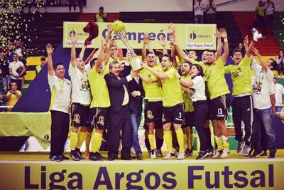 Real Bucaramanga ya conoce a sus rivales de la Liga Argos 2017 de Futsal