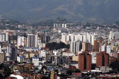 Más de 7 mil viviendas nuevas en Santander se vendieron en 2016