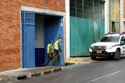 Hurtan $8 millones 700 mil a una mujer en Bucaramanga